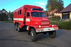 Renovace Praga V3S